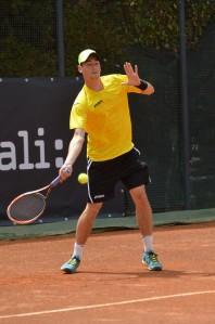 Gianluca Mager