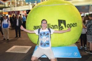Aus Open 2015