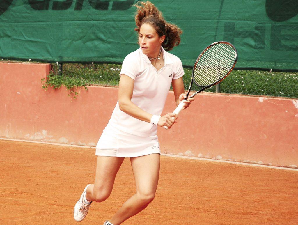 Martina Caregaro