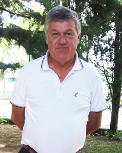 Fabio Della Vida