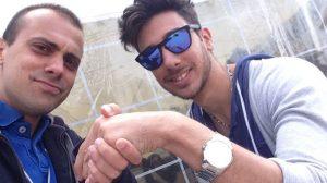 Matteo Veneri e Grigo