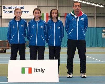 Italia Winter Cup Under 12