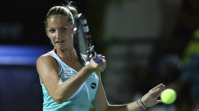 Tennis, Us Open: Kerber - Pliskova, una finale inedita