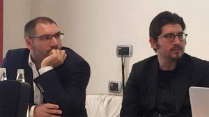Alessandro Nizegorodcew e Alessandro Mastroluca