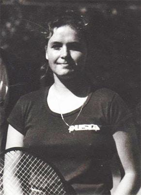 Julia Salnikova
