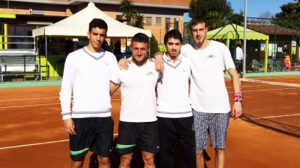 Vianello Tennis Team