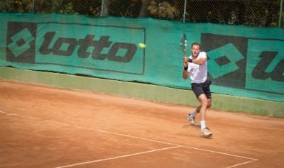 ITF Santa Margherita di Pula (foto Giorgia Garzia)
