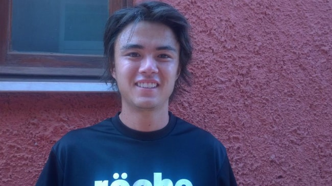 Taro Daniel