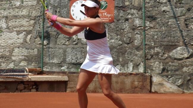 Stephanie Vogt Brescia