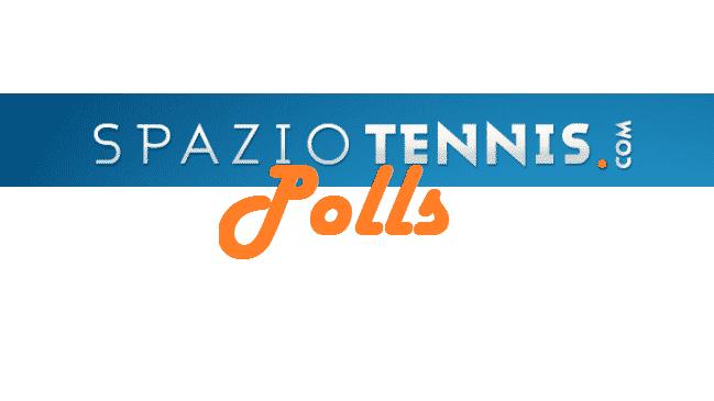 Spazio Tennis Polls