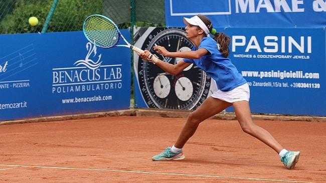 Emma Valletta (foto Maffeis)
